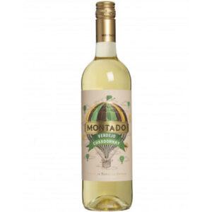 Montado Chardonnay Verdejo | Heeren van de Wijn