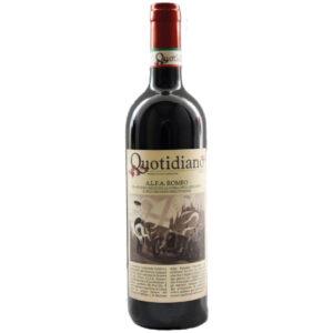 Quotidiano ALFA Romeo Magnum | Heeren van de Wijn