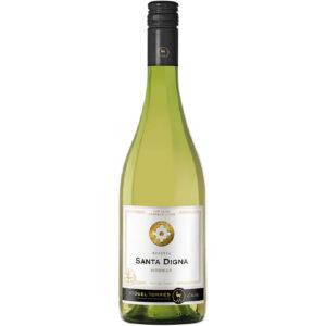 Santa Digna Viognier | Heeren van de Wijn