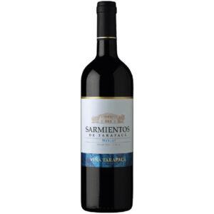 Sarmientos de Tarapaca Merlot | Heeren van de Wijn