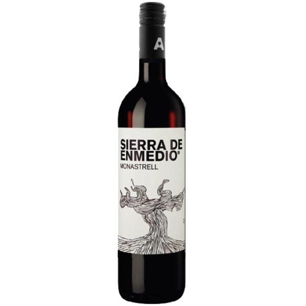 Sierra de Enmedio Monastrell | Heeren van de Wijn