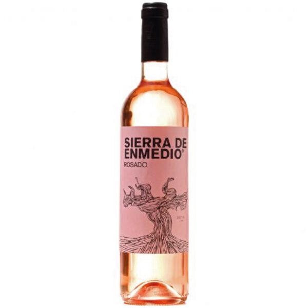 Sierra de Enmedio Rose | Heeren van de Wijn