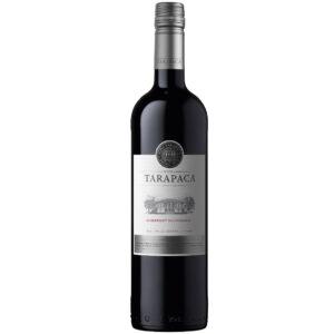 Tarapaca Cabernet Sauvignon | Heeren van de Wijn