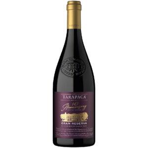Tarapaca Gran Reserva 145 Anniversary | Heeren van de Wijn