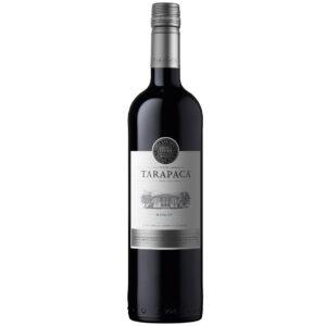 Tarapaca Merlot | Heeren van de Wijn
