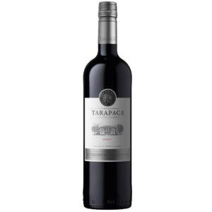 Tarapaca Syrah | Heeren van de Wijn