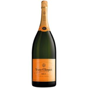 Veuve Clicquot Brut (Carte Jaune) Champagne | Heeren van de Wijn