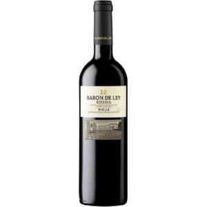 Baron de Ley Rioja Reserva | Heeren van de Wijn