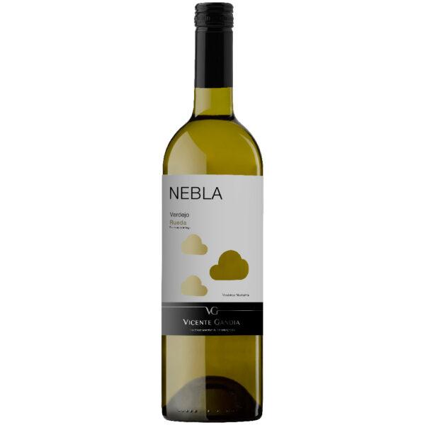 Nebla Verdejo   Heeren van de Wijn