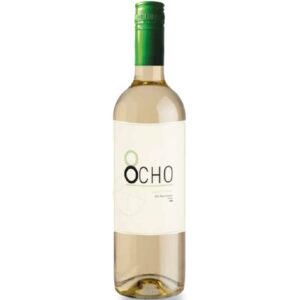 Ocho (8) Sauvignon Blanc   Heeren van de Wijn
