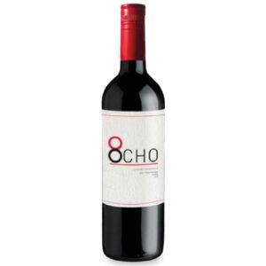 Ocho (8) Varietal Cabernet Sauvignon | Heeren van de Wijn