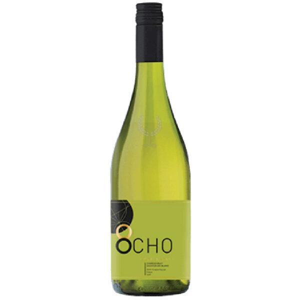 Ocho (8) Varietal Chardonnay - Sauvignon Blanc | Heeren van de Wijn