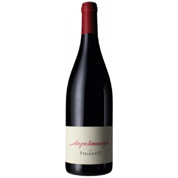 Pellehaut Ampelomeryx Rouge | Heeren van de Wijn